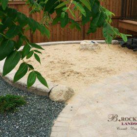 Accent Feature 37| B. Rocke Landscaping | Winnipeg, Manitoba