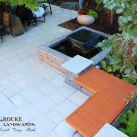Accent Feature 39| B. Rocke Landscaping | Winnipeg, Manitoba