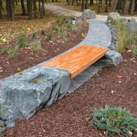 Accent Feature 41| B. Rocke Landscaping | Winnipeg, Manitoba