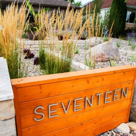 Accent Feature 3 | B. Rocke Landscaping | Winnipeg, Manitoba