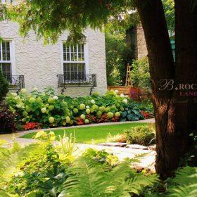 Garden 1 | B. Rocke Landscaping | Winnipeg, Manitoba