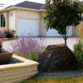 Garden 2 | B. Rocke Landscaping | Winnipeg, Manitoba