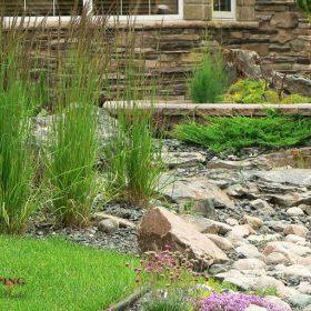 Garden 18 | B. Rocke Landscaping | Winnipeg, Manitoba