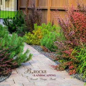 Garden 22 | B. Rocke Landscaping | Winnipeg, Manitoba
