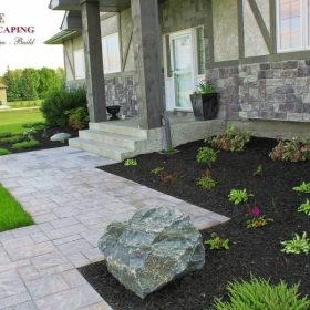 Garden 27 | B. Rocke Landscaping | Winnipeg, Manitoba