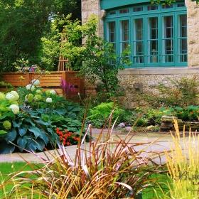 Garden 5   B. Rocke Landscaping   Winnipeg, Manitoba