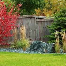 Garden 16   B. Rocke Landscaping   Winnipeg, Manitoba