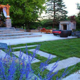 Paver Path 4 | B. Rocke Landscaping | Winnipeg, Manitoba