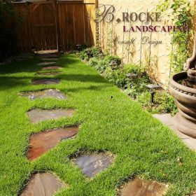 Paver Path 15 | B. Rocke Landscaping | Winnipeg, Manitoba