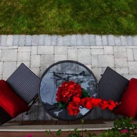 Paths and Walkways 4 | B. Rocke Landscaping | Winnipeg, Manitoba