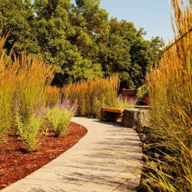 Paths and Walkways 5 | B. Rocke Landscaping | Winnipeg, Manitoba
