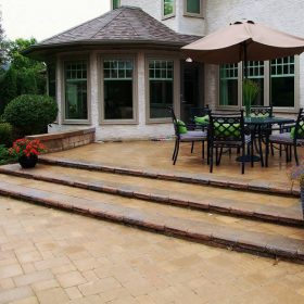 Patio 11 | B. Rocke Landscaping | Winnipeg, Manitoba
