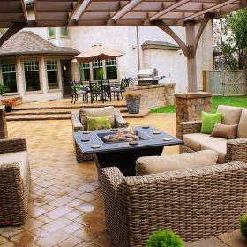 Patio 12 | B. Rocke Landscaping | Winnipeg, Manitoba