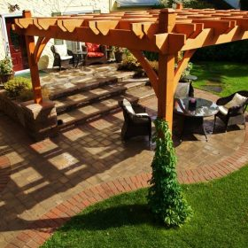 Patio 13 | B. Rocke Landscaping | Winnipeg, Manitoba