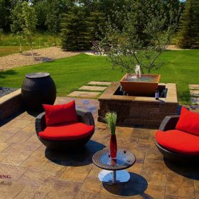 Patio 15 | B. Rocke Landscaping | Winnipeg, Manitoba
