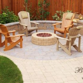 Patio 16 | B. Rocke Landscaping | Winnipeg, Manitoba