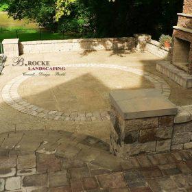 Patio 21 | B. Rocke Landscaping | Winnipeg, Manitoba
