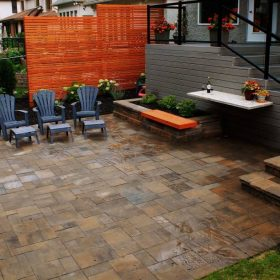 Patio 6 | B. Rocke Landscaping | Winnipeg, Manitoba
