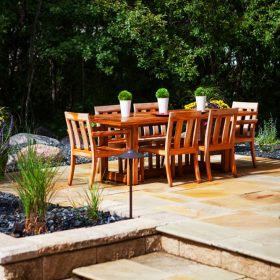 Patio 7 | B. Rocke Landscaping | Winnipeg, Manitoba