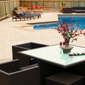 Pool Deck 1 | B. Rocke Landscaping | Winnipeg, Manitoba