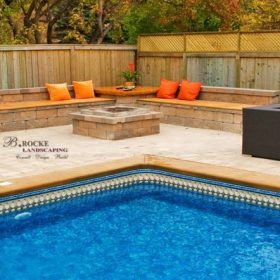 Pool Deck 4| B. Rocke Landscaping | Winnipeg, Manitoba