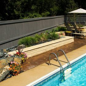 Pool Deck 6 | B. Rocke Landscaping | Winnipeg, Manitoba