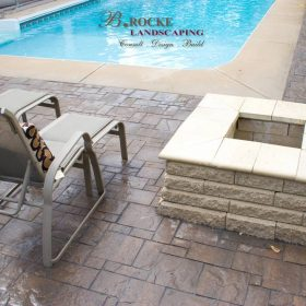 Pool Deck 7 | B. Rocke Landscaping | Winnipeg, Manitoba