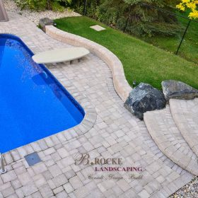 Pool Deck 11 | B. Rocke Landscaping | Winnipeg, Manitoba