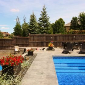 Pool Deck 12 | B. Rocke Landscaping | Winnipeg, Manitoba
