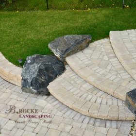 Steps 36   B. Rocke Landscaping   Winnipeg, Manitoba