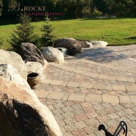 Steps 12 | B. Rocke Landscaping | Winnipeg, Manitoba