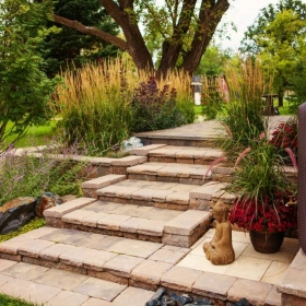 Steps 4 | B. Rocke Landscaping | Winnipeg, Manitoba