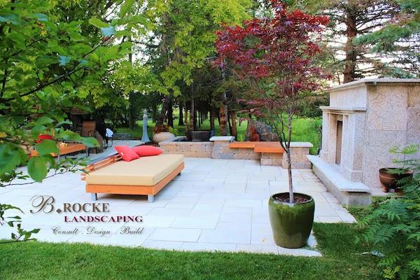 Passionate landscape design | B. Rocke Landscaping