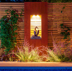 Screens - Landscape Design Gallery | B. Rocke Landscaping