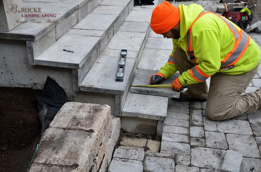 Construction Safety | B. Rocke Landscaping | Winnipeg, Manitoba