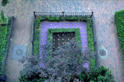 Bagel Garden | B. Rocke Landscaping | Winnipeg, Manitoba