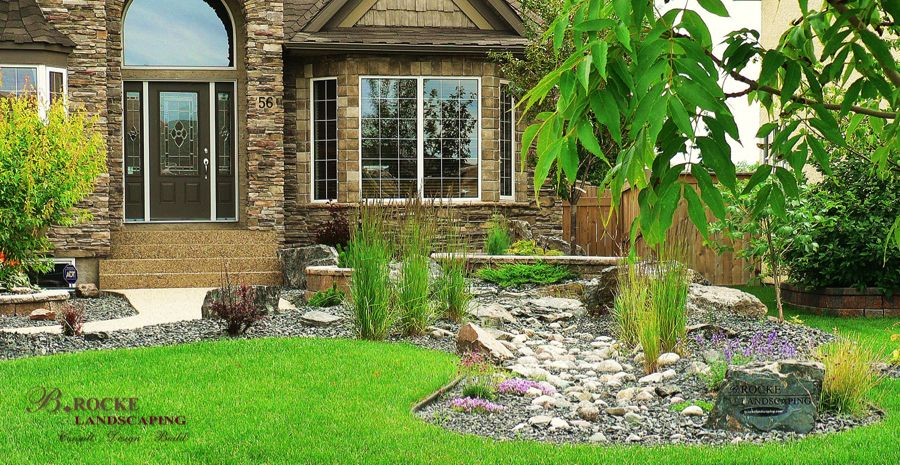Improved Visibility | B. Rocke Landscaping | Winnipeg, Manitoba
