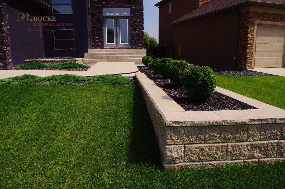 Sod | B. Rocke Landscaping | Winnipeg, Manitoba