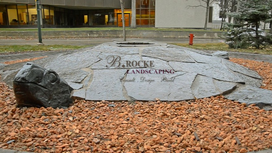 Truth and Reconciliation Garden | B. Rocke Landscaping | Winnipeg, Manitoba