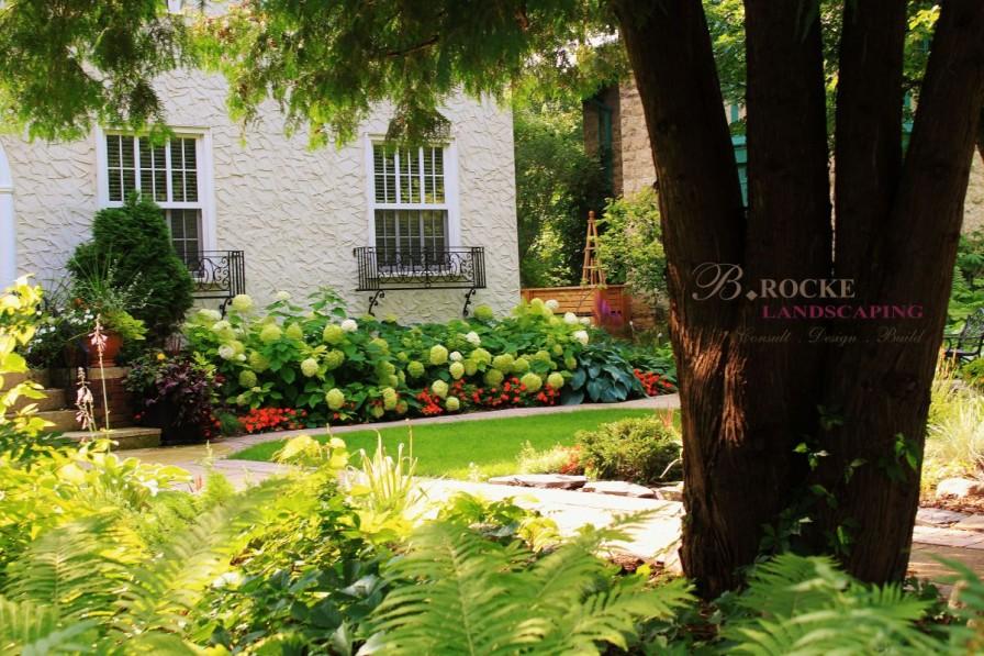 Garden Beds | B. Rocke Landscaping | Winnipeg, Manitoba